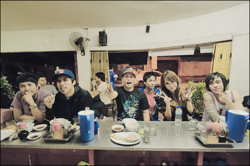 Behind The Scenes: Chicosci's What's Your Poison? MV