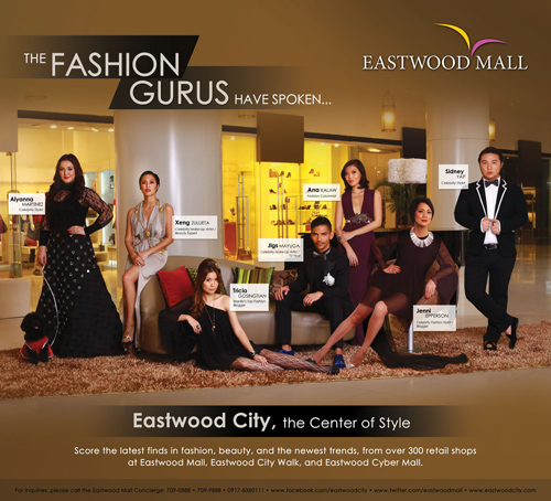 Eastwood Mall Campaign