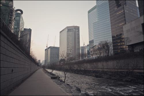 Korea March 2011