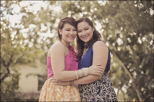 Photo Shoot: The Plump Pinay