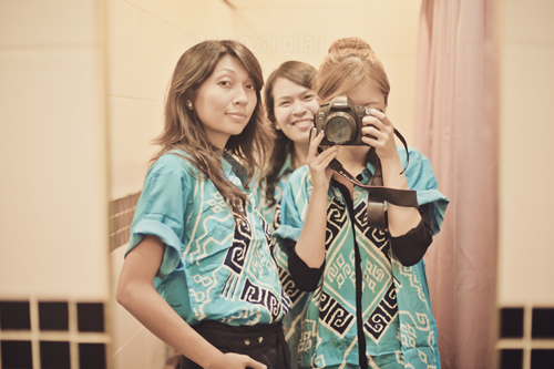 Tricia Gosingtian Travel Tourism Malaysia Kuala Lumpur