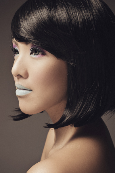 Tricia Gosingtian Photography Catwalk Cosmetics Marj Sia