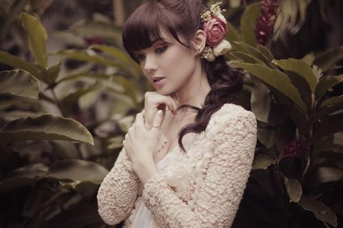 Tricia Gosingtian Marie Digby