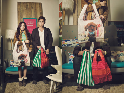 Photo Shoot: Rootote 2011 Collection – Young Blood