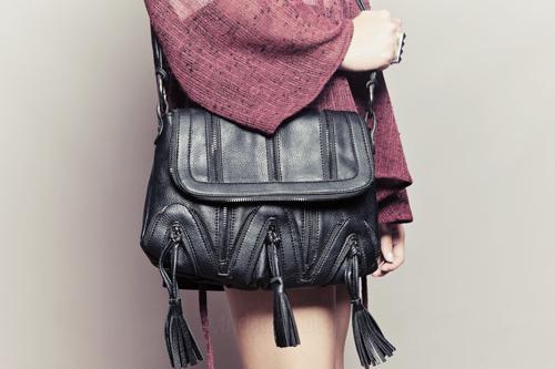 Tricia Gosingtian Personal Style