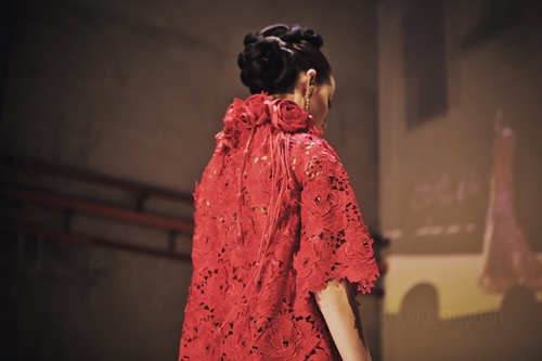 MIFW: Glory of Kebaya + Autumn in KL
