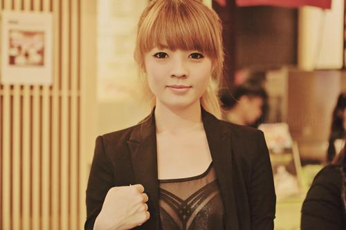 Tricia Gosingtian Travel Malaysia Bobo Stephanie Siow