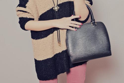 Tricia Gosingtian Personal Style Fashion