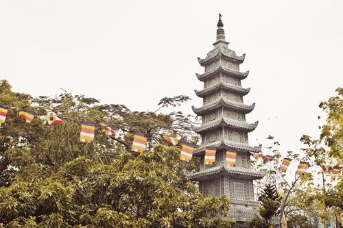 Tricia Gosingtian Travel Photography Vietnam Saigon Ho Chi Minh