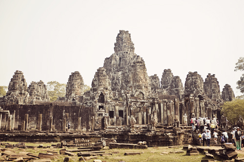 Tricia Gosingtian Travel Photography Cambodia Siem Reap