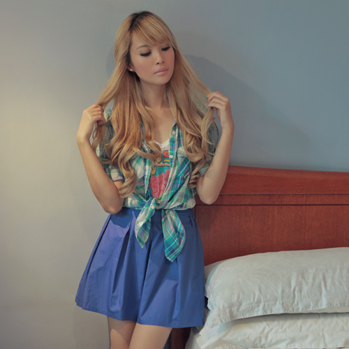 Tricia Gosingtian Fashion Personal Style Just G Philippines