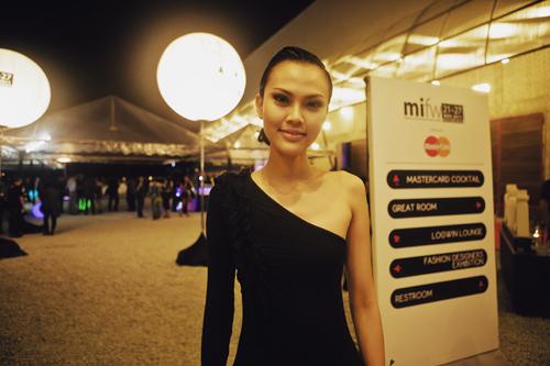 MIFW: Melium Gala