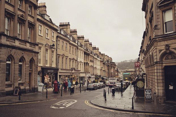 Tricia Gosingtian Travel Photography United Kingdom