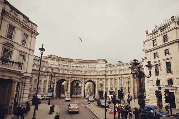 Tricia Gosingtian Travel London Photography