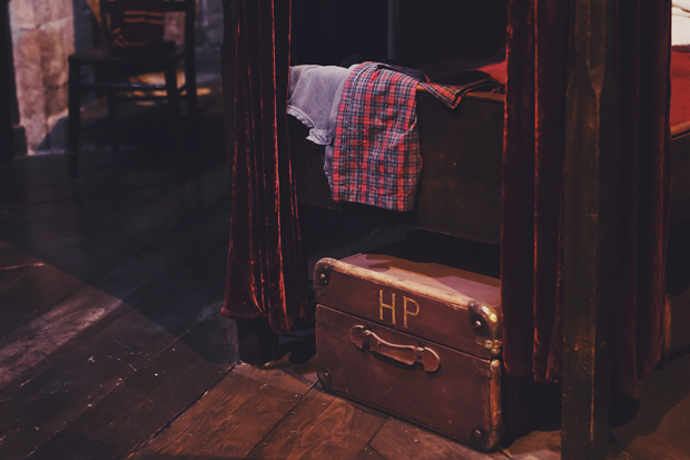 Tricia Gosingtian Harry Potter London Travel Photography