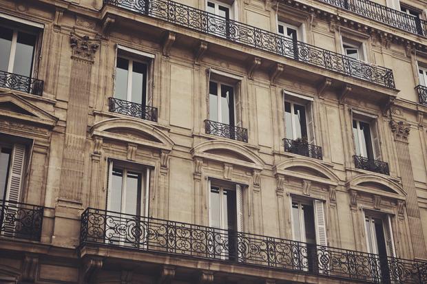 Tricia Gosingtian Photography Travel Paris France