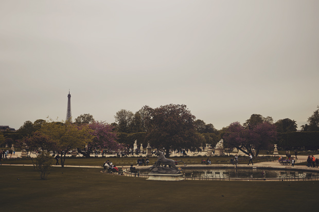 Tricia Gosingtian Photography Travel Paris France