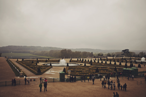 Tricia Gosingtian Travel Photography Versailles France