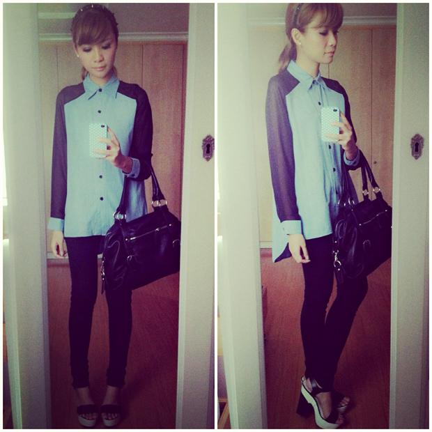 Tricia Gosingtian Instagram
