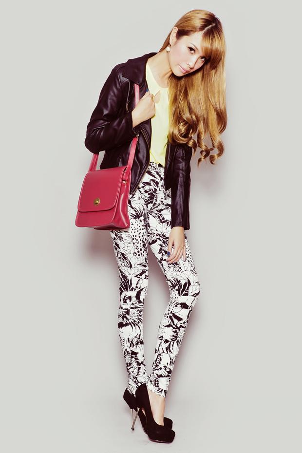 Tricia Gosingtian Motel Rocks Gowigasa Fashion Personal Style