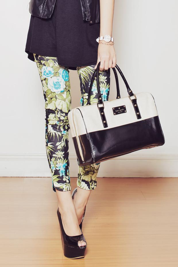Tricia Gosingtian Fashion Personal Style