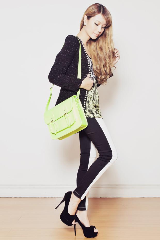 Tricia Gosingtian My Own Fashion Week Australia
