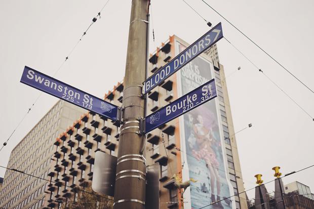 Tricia Gosingtian Melbourne Australia