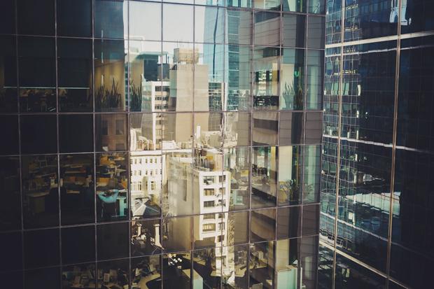 Melbourne September 2012