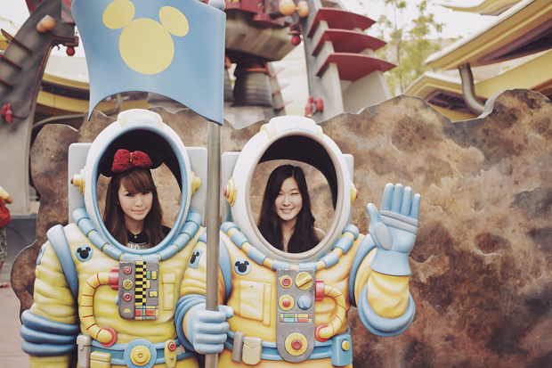 Tricia Gosingtian Hong Kong