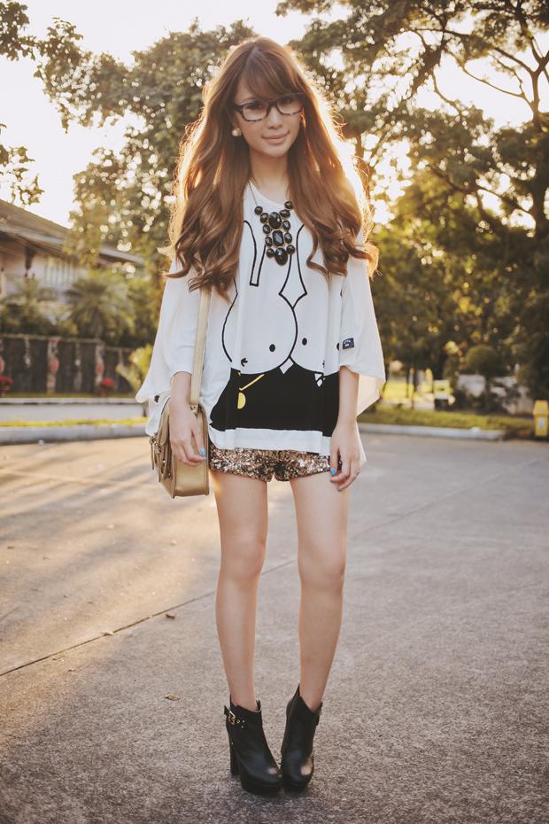 Tricia Gosingtian My Own Fashion Week Hong Kong