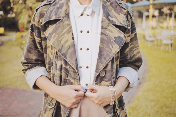 Tricia Gosingtian MOFW Hong Kong Chicwish