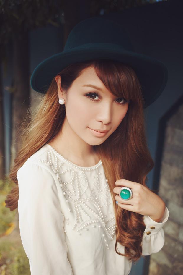 Tricia Gosingtian MOFW Hong Kong