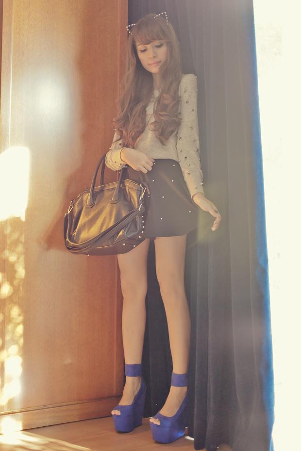 Tricia Gosingtian Fashion Photography Personal Style Lifestyle Travel
