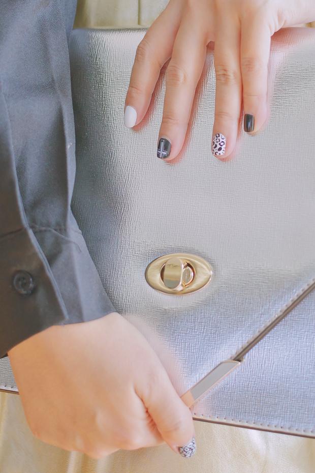 Tricia Gosingtian Fashion Lifestyle Personal Style Photography