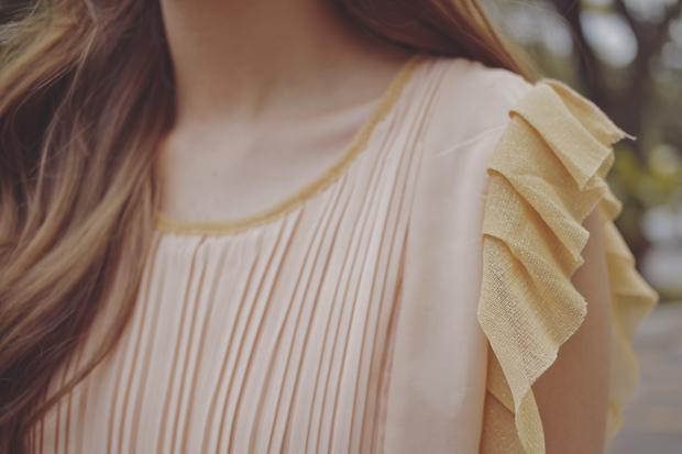Tricia Gosingtian Bayo Fashion