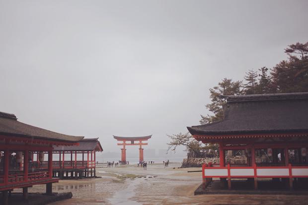 Tricia Gosingtian Japan
