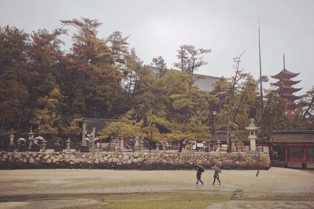Tricia Gosingtian Travel Photography Japan Hiroshima Miyajima
