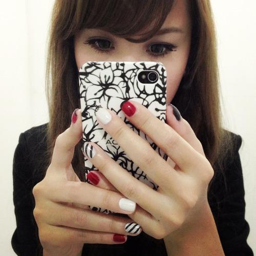 Tricia Gosingtian Nails