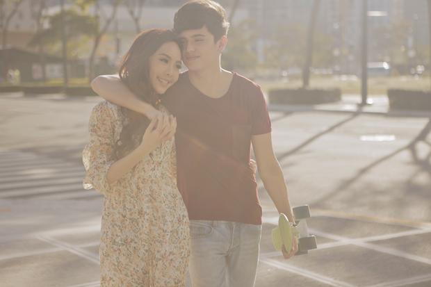 james reid and ericka villongco relationship quiz