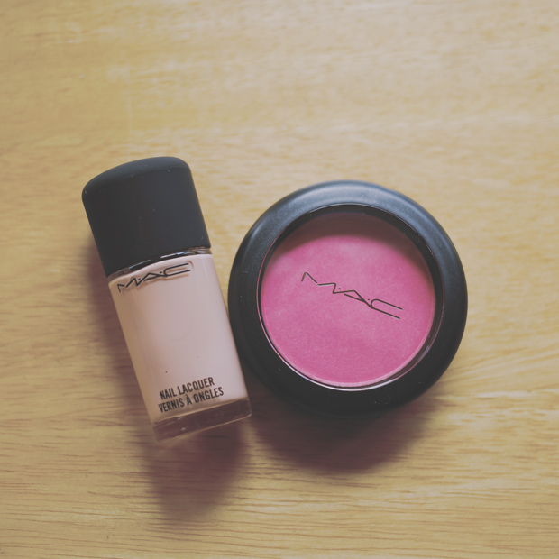 MAC and Etude House February Haul