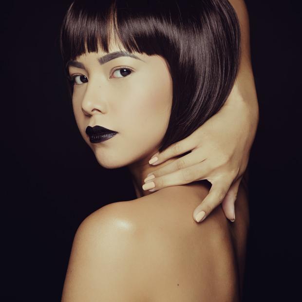 Tricia Gosingtian Patricia Prieto