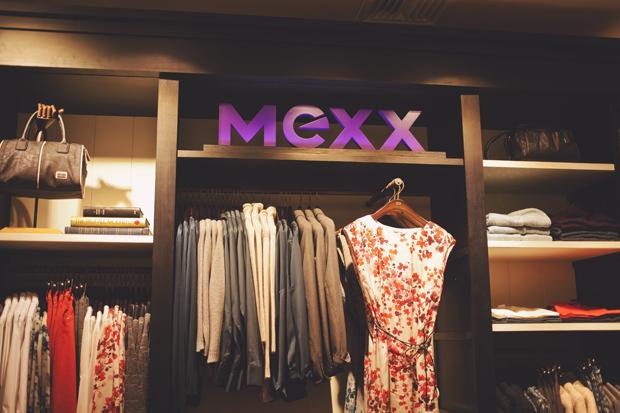 Mexx Philippines Cinderella Tricia Gosingtian