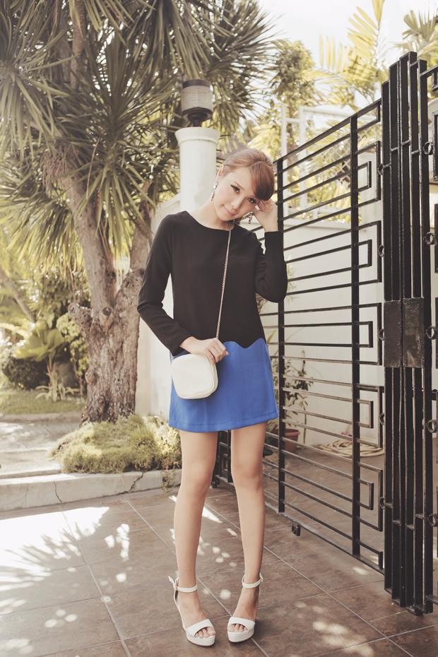 Tricia Gosingtian Fashion Blogger Philippines