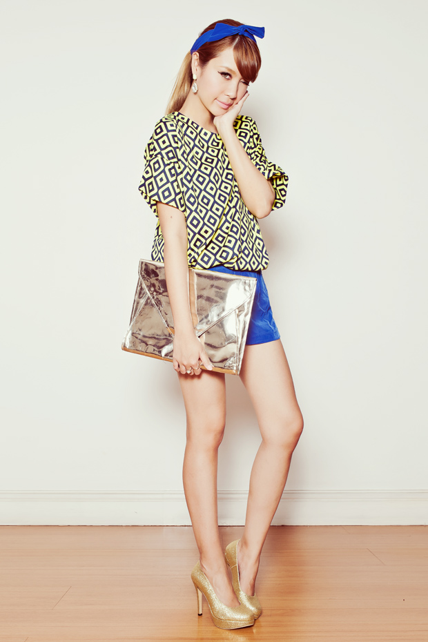 Tricia Gosingtian Photography Fashion Personal Style Lifestyle