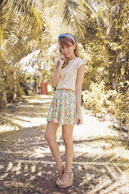RANDA: Summer Sale