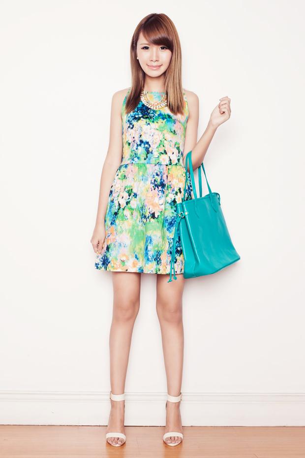 Tricia Gosingtian Fashion