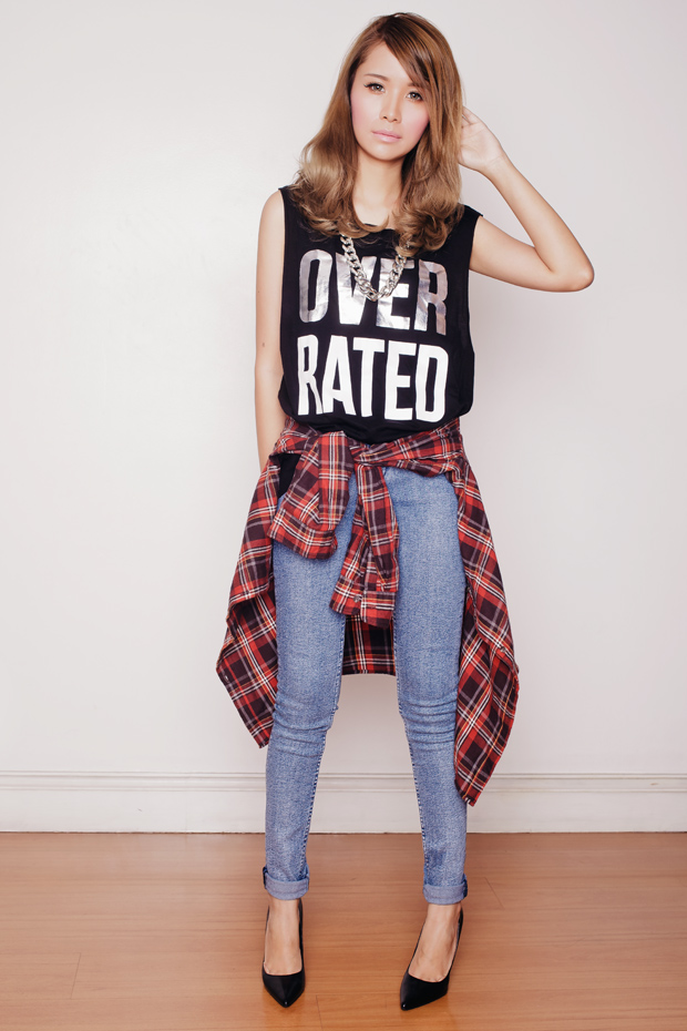 Tricia Gosingtian Fashion Blog
