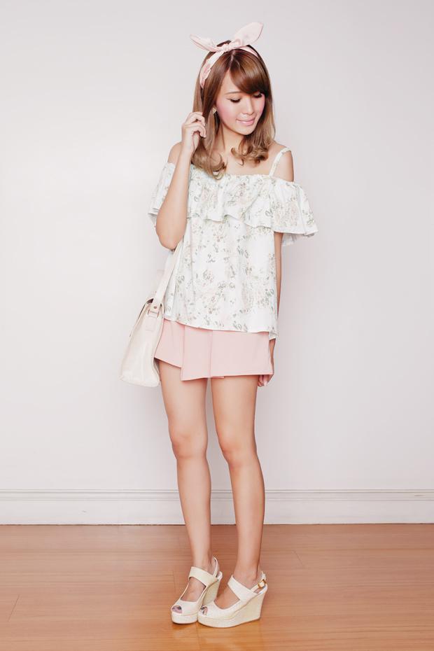 Tricia Gosingtian Asian Fashion