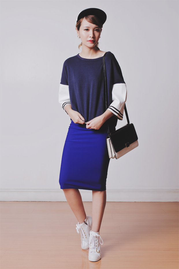 Trendspotting: Pencil Skirts