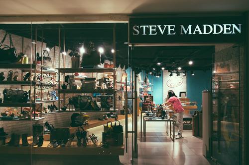 Steve Madden + Promo!